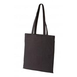 Mulepose med lange stropper GOTS certificeret