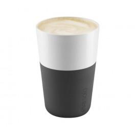 EVA SOLO Cafe Latte-krus sort