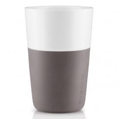 EVA SOLO Cafe Latte-krus grå