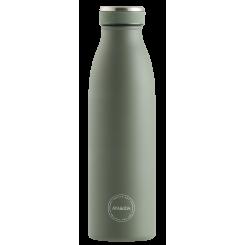 Aya&ida Drikkeflaske 500 ml. tropical green