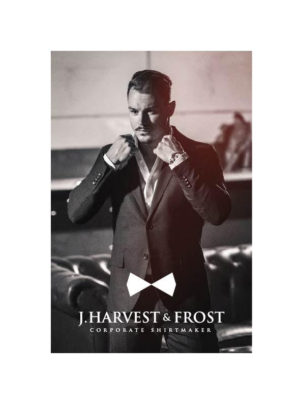 J. Harvest og Frost